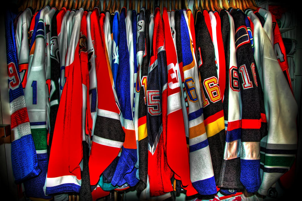 Hockey Jerseys - Guide to Buying an NHL Hockey Jersey 829a1c0a2