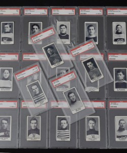 imperial tobacco hockey cards