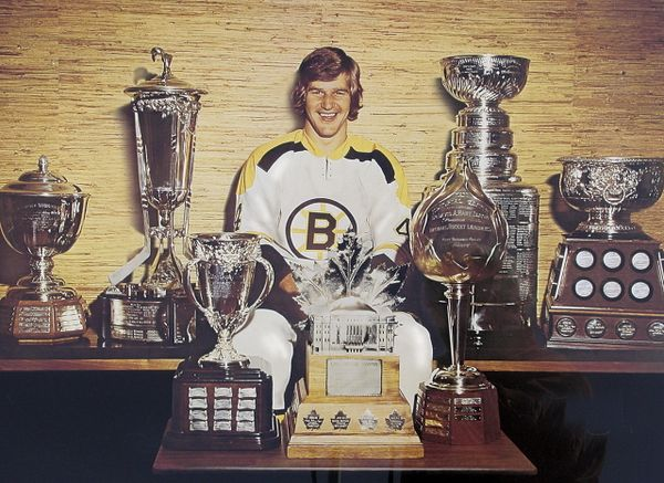 bobby orr all star nhl