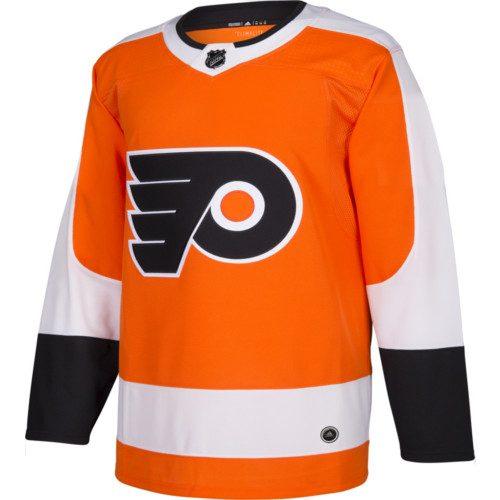Philadelphia Flyers Adidas Jersey Authentic Home NHL Hockey Jersey b8e4a576bbd
