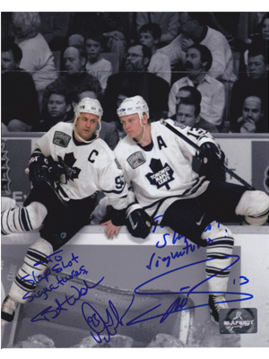 Sundin-and-Gilmour-signature